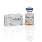 TRENBOLIN vial