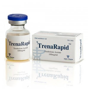 TrenaRapid-vial