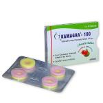 Kamagra-Chewable